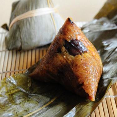 Chicken Sticky Rice Dumplings Recipe | SideChef