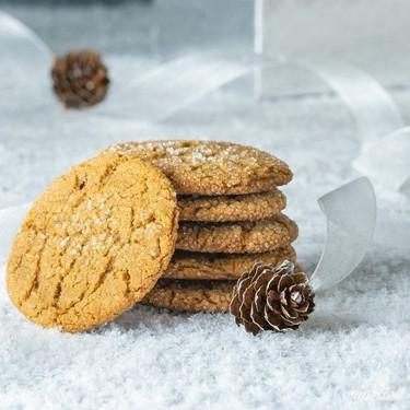 Molasses Crinkle Cookies Recipe   SideChef