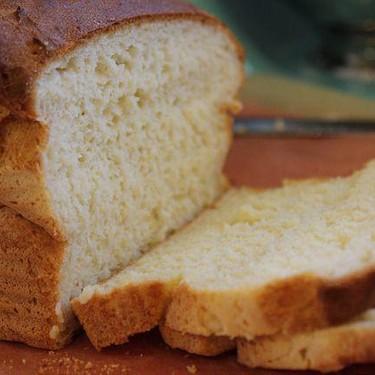 Soft Gluten-Free Sandwich Bread Recipe | SideChef