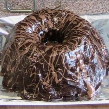Chocolate Sex Cake (Ultimate Evil Mud Cake) Recipe | SideChef