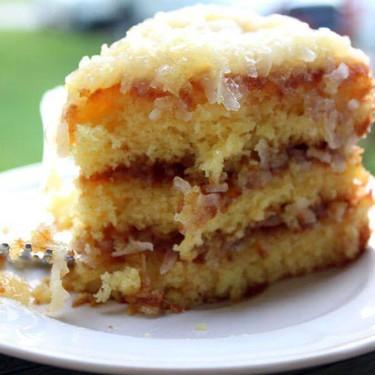 7-Up Cake Recipe   SideChef
