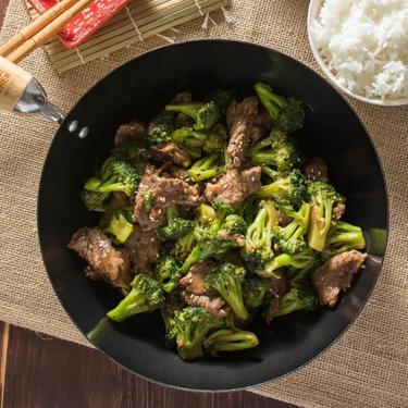 Beef and Broccoli Recipe | SideChef