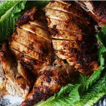 El Salvadoran Roast Turkey Recipe   SideChef