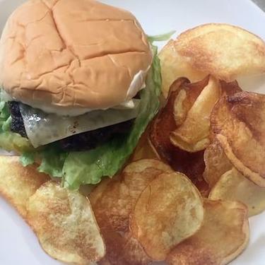 Homemade Potato Chips Recipe   SideChef