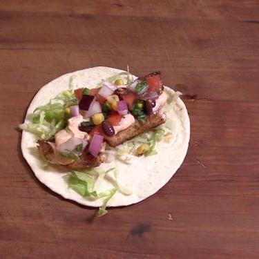 Mahi Mahi Tacos Recipe   SideChef