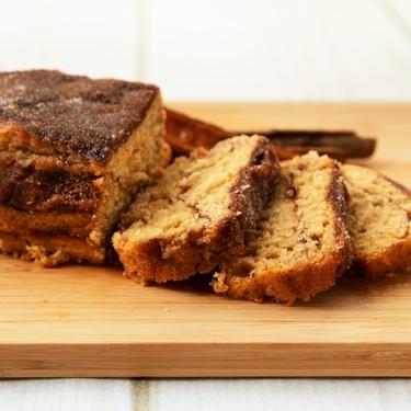 Cinnamon Ribbon Bread Recipe   SideChef