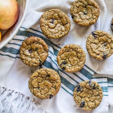 Gluten-Free Blueberry Zucchini Muffins Recipe | SideChef