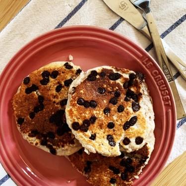 No-Carb Gluten-Free Ricotta Pancakes Recipe | SideChef