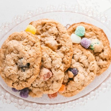 Gumdrop Cookies Recipe   SideChef