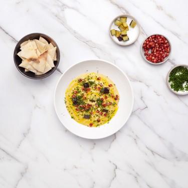 Baba Ghanoush (Steamed Eggplant Mousse) Recipe | SideChef