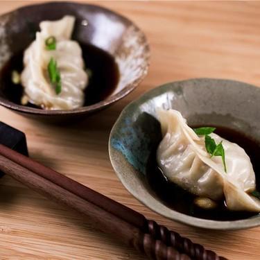 Steamed Pork Dumplings Recipe   SideChef
