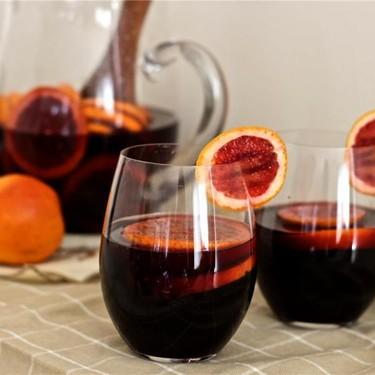 Make-Ahead Pomegranate Sangria Recipe | SideChef