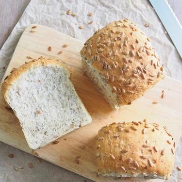 Rye Bread Recipe | SideChef