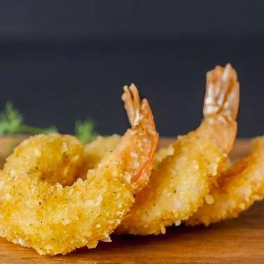 Potato Chip Shrimp Recipe | SideChef