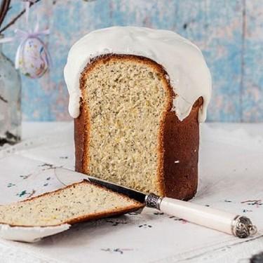 Kulich Russian Easter Bread Recipe | SideChef