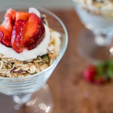 Homemade Coconut Milk Yogurt Recipe | SideChef