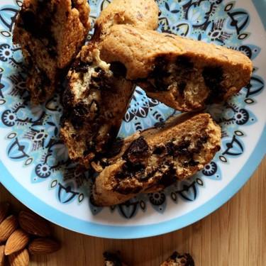 Sugar-Free Chocolate Cantucci Recipe   SideChef