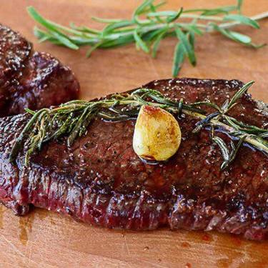 Elk Steaks Recipe   SideChef