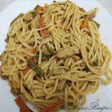 Chicken Pasta Recipe | SideChef