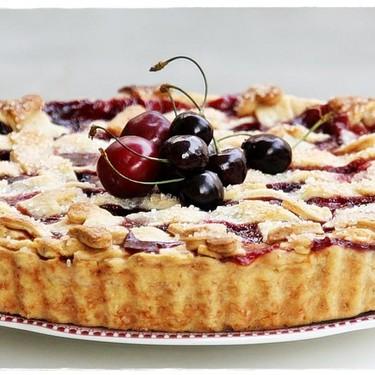 Mixed Cherry and Berry Pie Recipe   SideChef