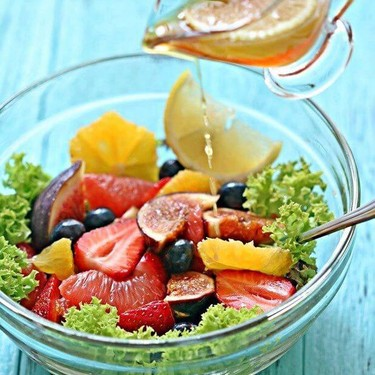 Simply Refreshing Salad Recipe | SideChef