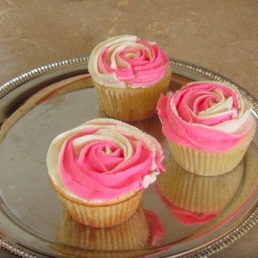 Ultimate Vanilla Cake Recipe   SideChef