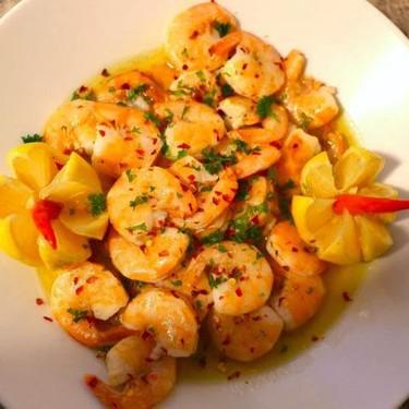 Peel & Eat Chili Garlic Shrimp Recipe   SideChef