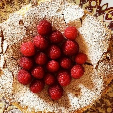 Flourless White Chocolate Cake Recipe   SideChef