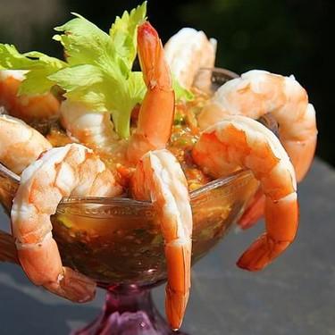The Ultimate Shrimp Cocktail Recipe | SideChef