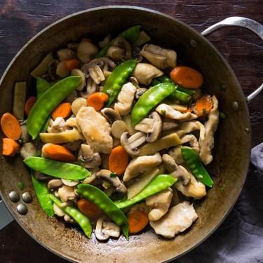 Moo Goo Gai Pan Recipe | SideChef