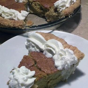 Quick and Easy Pumpkin Pie Recipe | SideChef