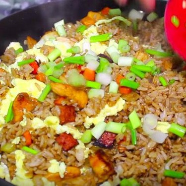 Fried Rice Recipe | SideChef