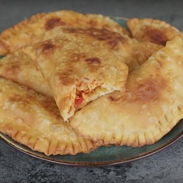 Chicken Empanadas Recipe | SideChef