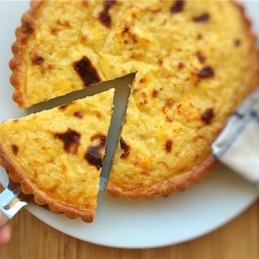 Classic Homemade Belgian Rice Pie Recipe   SideChef