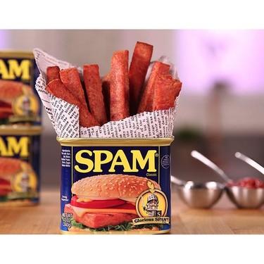 Spam Fries Recipe   SideChef
