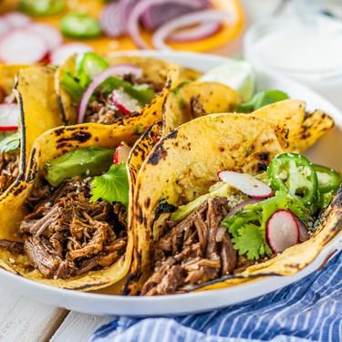 Instant Pot Barbacoa Tacos Recipe | SideChef