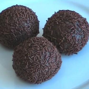 Chocolate Rum Balls Recipe | SideChef