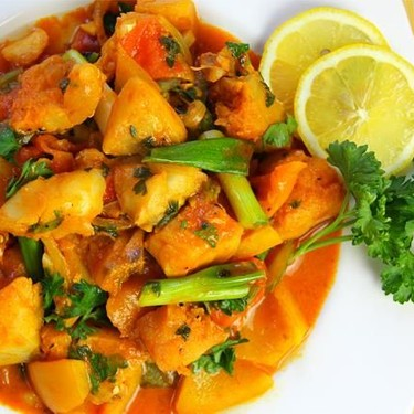 Caribbean Fish Stew Recipe   SideChef