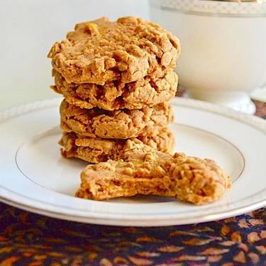 Sweet Potato Tahini Cookies Recipe | SideChef