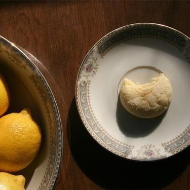Lemon Cookies Recipe | SideChef