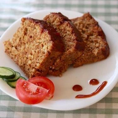 Neat Loaf Recipe   SideChef