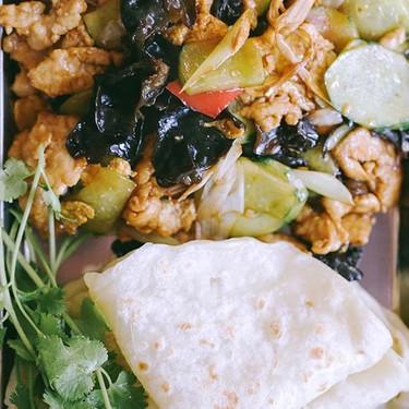 Moo Shu Pork Recipe | SideChef