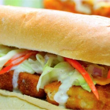 Tofu Coleslaw Sandwich Recipe | SideChef