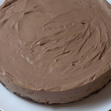 No Bake Chocolate Cheesecake Recipe   SideChef