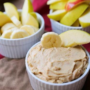 Healthy Fruit Dip Recipe | SideChef