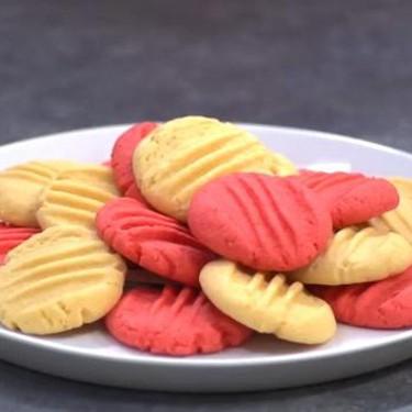Easy Jello Cookies Recipe | SideChef