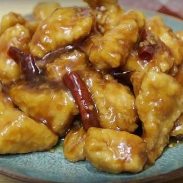 Homemade General Tso's Chicken Recipe | SideChef