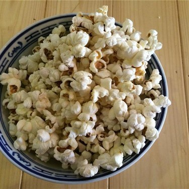The Only Popcorn Recipe You Need Recipe | SideChef