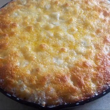 Easy Cast Iron Dump Mac and Cheese Recipe | SideChef