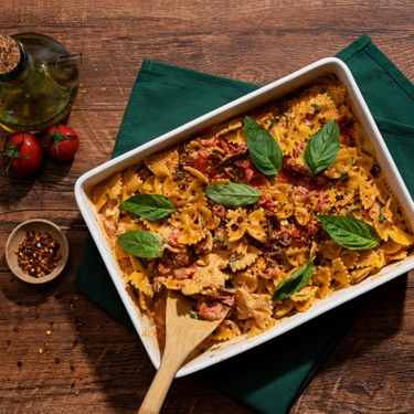 Tik Tok's Baked Feta Pasta Recipe | SideChef
